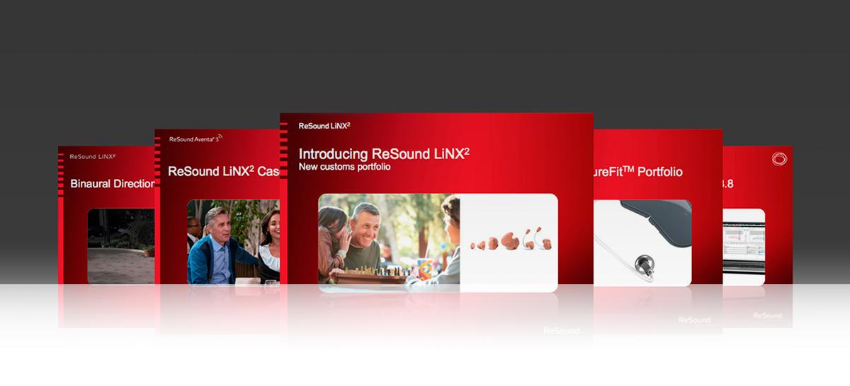 GN ReSound Smart App : 홍보 영상 자료 : eCademy : 서비스